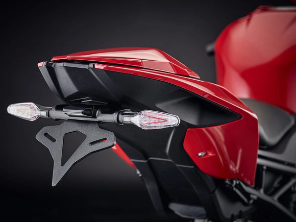 EVOTECH BMW S1000RR LED Tail Tidy