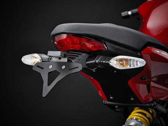 EVOTECH Ducati Monster / SuperSport 939 Tail Tidy
