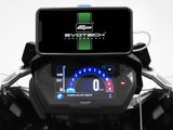 "EVOTECH Triumph Tiger 1200 Phone / GPS Mount ""Quad Lock"""