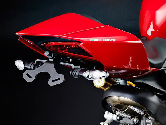 EVOTECH Ducati Panigale Tail Tidy
