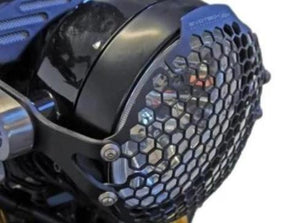 EVOTECH Yamaha XSR900 Headlight Guard