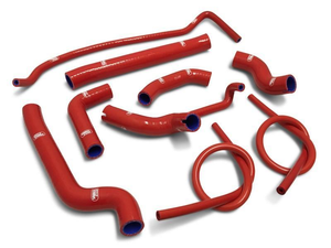 SAMCO SPORT Ducati SuperSport 939 Silicone Hoses Kit