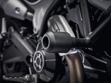 EVOTECH Ducati Scrambler 1100 Frame Crash Sliders