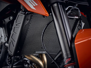 EVOTECH KTM 790 Duke Radiator Guard