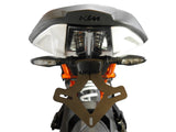 EVOTECH KTM RC 125 / 200 / 390 Tail Tidy