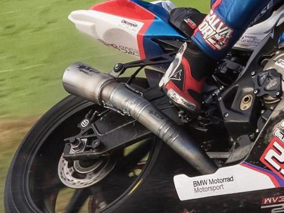 SPARK BMW S1000RR (15/18) Full Exhaust System