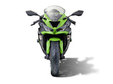 EVOTECH Kawasaki ZX-6R Crash Protection