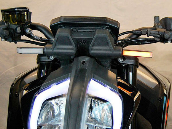 NEW RAGE CYCLES KTM 790 Duke LED Front Turn Signals