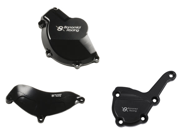 CP006 - BONAMICI RACING BMW S1000RR / S1000R (09/16) Clutch & Engine Protection Set
