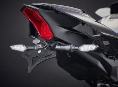 EVOTECH Yamaha YZF-R1 (2015) LED Tail Tidy