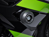EVOTECH Kawasaki Ninja 650 Frame Crash Protection Sliders