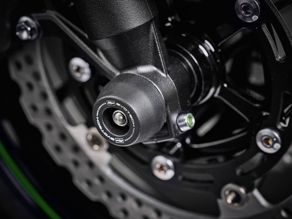 EVOTECH Kawasaki Z900 / Z900RS Front Wheel Sliders