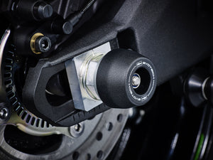 EVOTECH Kawasaki ZX-10R / ZX-10RR Rear Wheel Sliders