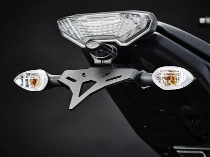 EVOTECH Yamaha MT-09 (14/16) Tail Tidy