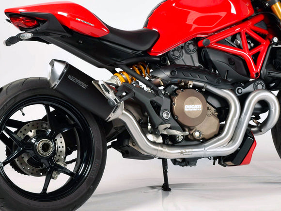SPARK Ducati Monster 1200 (14/15) Slip-on Exhaust