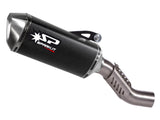 "SPARK Ducati Monster 1200 (14/15) Slip-on Exhaust ""Force"""