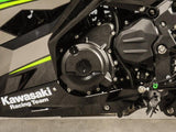 CP077 - BONAMICI RACING Kawasaki Ninja 400 Clutch Cover (left side)