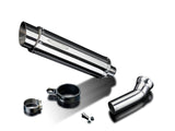 DELKEVIC BMW K1300GT (09/11) Slip-on Exhaust SL10 14""