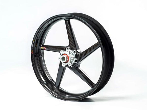 BST Ducati 851/888 / Monster 900 Carbon Wheel