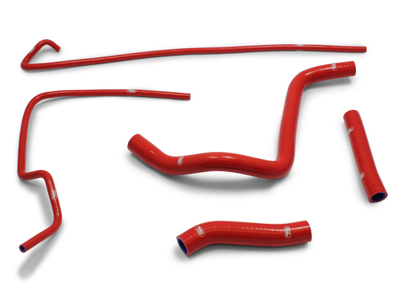 SAMCO SPORT Triumph Speed Triple 1050 (16/17) Silicone Hoses Kit