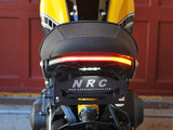 NEW RAGE CYCLES Yamaha XSR900 LED Fender Eliminator