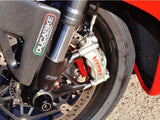 BPR01 - PERFORMANCE TECHNOLOGY Kawasaki Brake Plate Radiator
