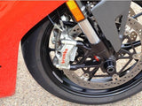 BPR04 - PERFORMANCE TECHNOLOGY Aprilia Brake Plate Radiator