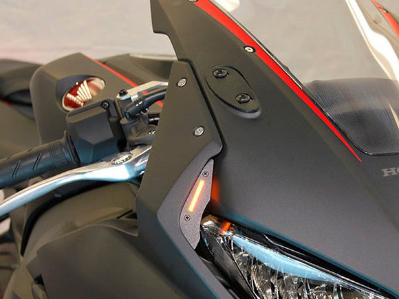 NEW RAGE CYCLES Honda CBR1000RR (17/19) LED Front Signals