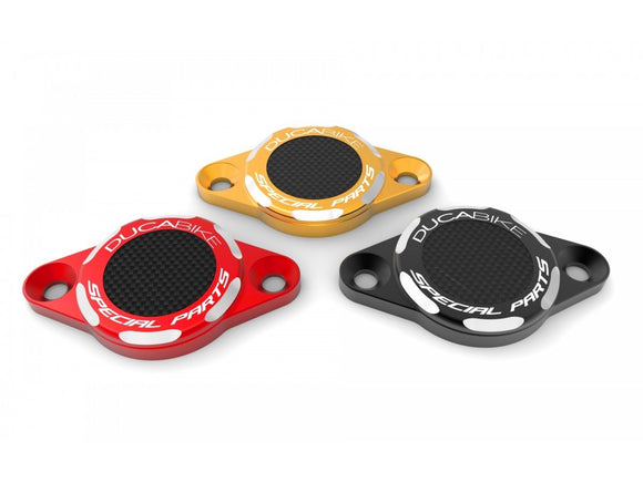 CIF05 - DUCABIKE Ducati Timing Inspection Cover
