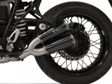 HP CORSE BMW R nineT Dual Slip-on Exhaust