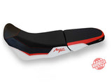 "TAPPEZZERIA ITALIA Honda CRF1000L Africa Twin Adventure Sports Seat Cover ""Sofia Special Color"""