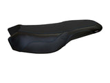 "TAPPEZZERIA ITALIA BMW R1200GS Rallye Seat Cover ""Colonia Total Black"""