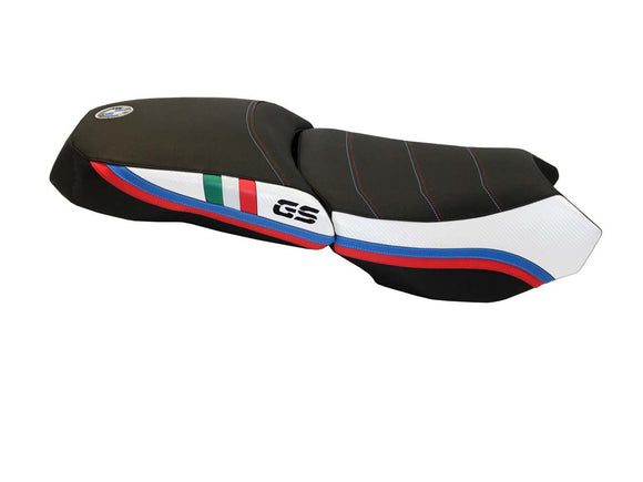 TAPPEZZERIA ITALIA BMW R1200GS Adventure (13/18) Seat Cover