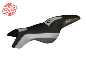 "TAPPEZZERIA ITALIA BMW K1300R Seat Cover ""Boston Special Color"""