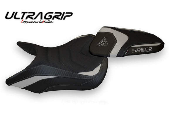 TAPPEZZERIA ITALIA Triumph Speed Triple / S / RS Ultragrip Seat Cover