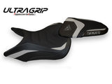 "TAPPEZZERIA ITALIA Triumph Speed Triple / S / RS Ultragrip Seat Cover ""Resia 1"""