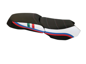 "TAPPEZZERIA ITALIA BMW R1200GS Adventure (13/18) Seat Cover ""Exclusive"""