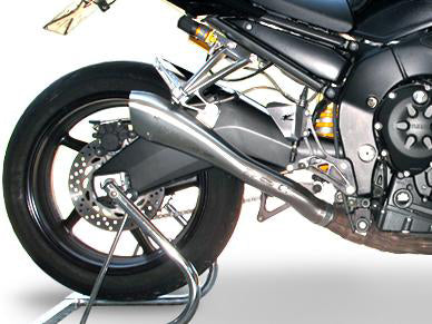 HP CORSE Yamaha FZ1 (06/15) Slip-on Exhaust