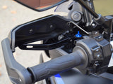 "LE08 - PERFORMANCE TECHNOLOGY Yamaha Adjustable Handlebar Levers ""Eco GP 1"""
