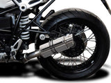DELKEVIC BMW R nineT Slip-on Exhaust Mini 8""