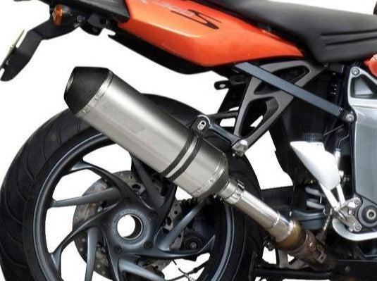DELKEVIC BMW K1300S Slip-on Exhaust 13.5