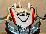 NEW RAGE CYCLES Aprilia RSV4 LED Front Turn Signals