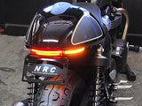 NEW RAGE CYCLES Triumph Street Cup LED Fender Eliminator Kit