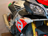 NEW RAGE CYCLES Aprilia Tuono V4 1100 LED Front Turn Signals