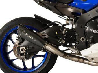 HP CORSE Yamaha YZF-R1 (2015) Slip-on Exhaust