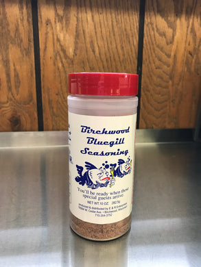 Birchwood Bluegill Seasoning