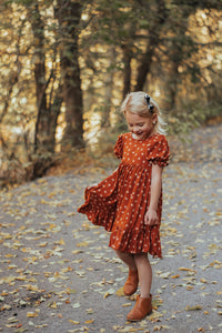Childs Betsy Dress