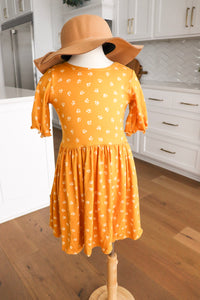 Childs Eddie Dress
