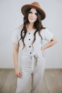 Easy Breezy Jumpsuit