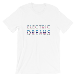 Electric Dreams | Premium Unisex T-Shirt